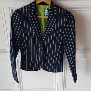 Cynthia Rowley blazer Xs